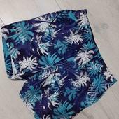 Пляжные шорты, плавки  Pepperts р 134 в идеале