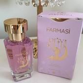 Женская парфюмерная вода Ruya или Mina от Farmasi, 50мл
