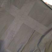 плотная тяжёлая штора 160*240