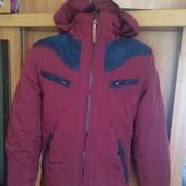 Куртка, весна, p. S. Diesel Co. состояние отличное