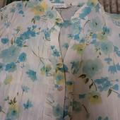продам блузку ,большой размер