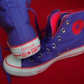 Кеды Converse High оригинал 36-37 размер
