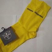 2 пары набор! Носки гольфы Chiemsee Турция 43/46 размер качество супер