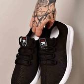 Стильные мужские кроссовки. Демисезон. Качество супер!  27,5 см