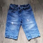 Джинсовые шорты next на 8 лет в хорошем состоянии