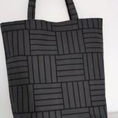 Стильная, практичная вместительная сумка!