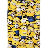 Яркое! красивое! Большое полотенце 70*140 см для детей от Disney. Натурал. Оригинал 100%.