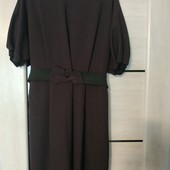 Очень красивое платье платье 48/50размер.
