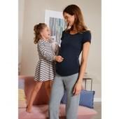 Отличная футболка для беременных Esmara Германия размер евро L (44/46)
