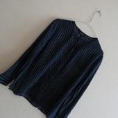 Блуза Massimo Dutti (р.L)
