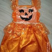 Карнавальный костюм на 4-5лет замеры на фото