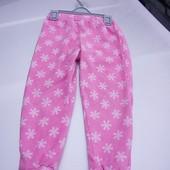 Стоп!! Фирменные удобные яркие штаны от Disney