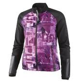 ЕЕ44.Женская функциональнальная куртка-ветровка crivit pro