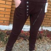 Классные джинсы для модниц