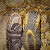 туфлі демісезонні.