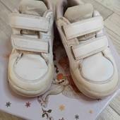 Шкіряні кросівки !!!