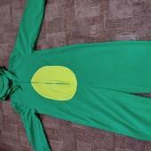 Флисовый комбинезон пижама кигуруми S, Cedar wood State