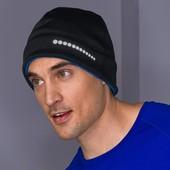 Функциональная термо шапка Tchibo Германия Размер универсальный, унисекс