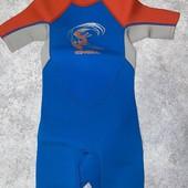 Гидрокостюм для ребенка 4 года для плавания