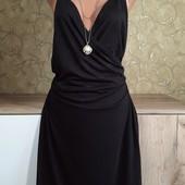 Собираем лоты!!! Платье-сарафан меланж, размер xl