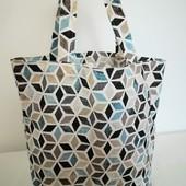 Модная стильная практичная сумка!
