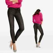 esmara.стильные super skinny  коллекция Хайди Клум евро 34