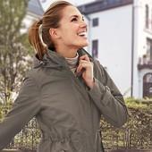 Всепогодная ветрозащитная, водонепроницаемая куртка 3 в 1 от Tchibo(германия) размер 46 евро
