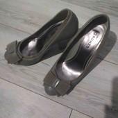 Шикарные женские осенние туфли!