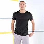 Отличная мужская функциональная футболка Crivit Германия размер S (44/46)