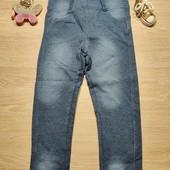Польша!!! Стильные джеггинсы, лосины, джинсы для девочки! 86 рост! 329 грн по ценнику!