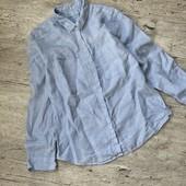 Рубашка ,100% лен