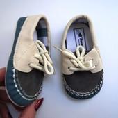 Стильные мокасины, кеды, туфли стелька 11 см