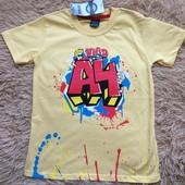 Влад бумага А4,футболки подростковые. Супер