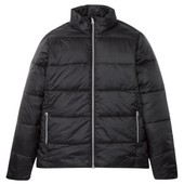 Германия!!! Стеганая демисезонная куртка, курточка для мальчика, подростка! 128 рост!