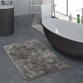 ☘ Високотехнологічний килимок для ванної від Tchibo (Німеччина), 50 * 80 см