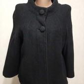 ***1000лот Собирайте Пиджак пальто H&M шерсть