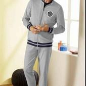 Livergy спортивный костюм распаровка, кофта XL 56-58, штаны XXL 62-64
