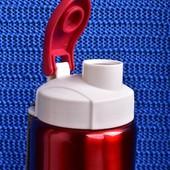 Dmd.Универсальный термос - поилка. 450 мл. для горячих и холодных напитков.