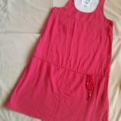 Легкое летнее платье, сарафан бренда Rip Curl.Размер S-M.