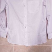 классная рубашка в школу мальчику 9-10 л