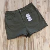 Шикарные шорты девочке 13-15 лет от французского бренда Киаби. Сотни лотов!