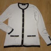 Нарядный свитер на девочку Alfredo Pauly состояние отличное