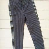 Классные утепленные штаны, Alive, Германия, рост 116