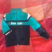 Спорт кофта Reebok