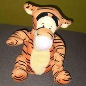 Поющий и танцующий тигр