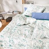 Нежное постельное бельё от Tcm Tchibo, Германия! п-150х220, н-80х80