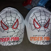 Новинка кепка Человек паук!!!