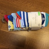 Носки набор размер 27—30 или на 5—6 лет, будут дольше