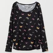 H&M_1шт_Блуза для кормящих_М_О(шд-1533-о-01_m-3_0,25)