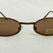 Очки солнцезащитные оправа UV 400
